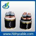 IEC 50602 Standards für 8 / 10kV Mittelspannungskabel