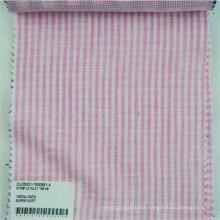 stock shirting fabric soft linen fabric recaro fabric for clothing