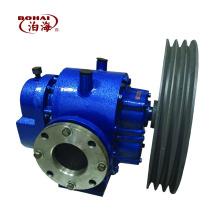 LC series high viscosity rotary lobe pump for glass glue