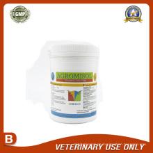 Tierarzt von Tetramisol Bolus 600mg