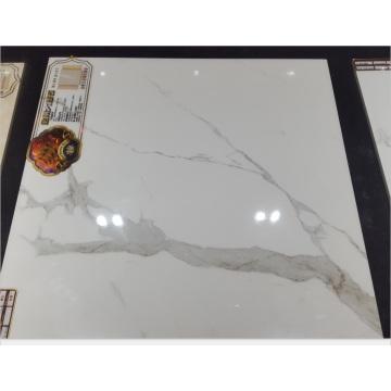 Azulejo de piso de porcelana pulida completa de Foshan 66e0501Q