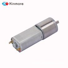 16mm Gearbox 3.5 Volt Dc Gear Motor KM-16A050 With 110rpm Micro Dc Geared Motor