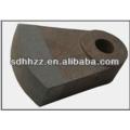Crusher Wear-Resistant Steel Hammer
