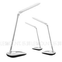 Lampe de table à LED avec gradateur de coulissement tactile (LTB790)