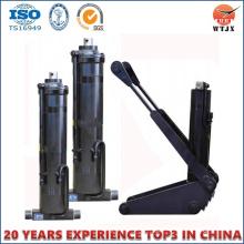 Hydraulic Hoist/Telescopic Hydraulic Cylinder for Tipping Truck/Dump Truck