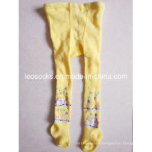 Baby Terry Cotton Tights