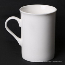 Super weißer Porzellanbecher - 14CD24367