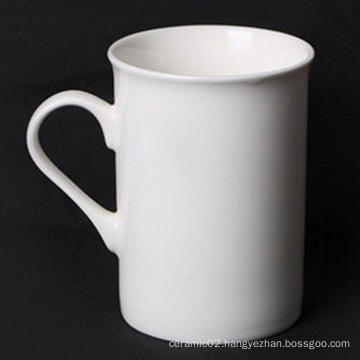 Super White Porcelain Mug - 14CD24367