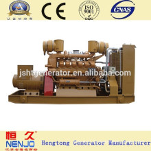 640kw Jichai Power Generator Low fuel