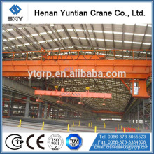 Crane Hometown imán grúa cuerda de alambre de acero para grúa