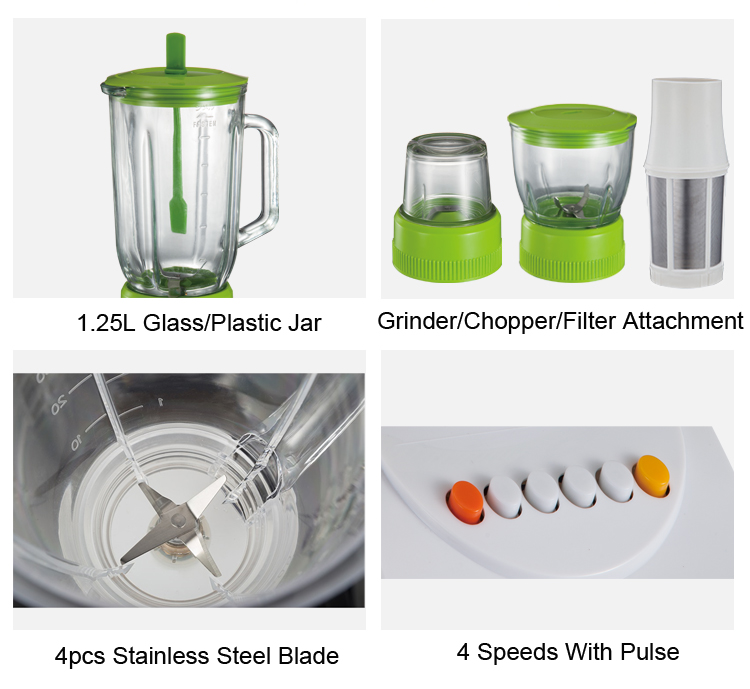 Best Food Blender And Chopper In India