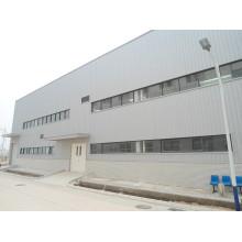 Commercial Steel Structural Workshop (KXD-SSW1460)