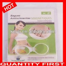 Magnetischer Zehenring - Halten Sie schlank