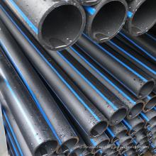 150mm hdpe tube price black rigid  sizes