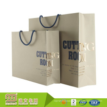 Trustworthy Supplier Reusable Custom Printing Creative Design Shopping Bag Paper