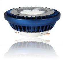 Wasserdichte PAR36 LED-Leuchten für Marine Lighting