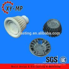 Customized design CE RoHS LED Light E14 Holder LED crystal lamp parts