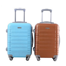 Fashion ABS Hard Shell Travel Trolley Luggage