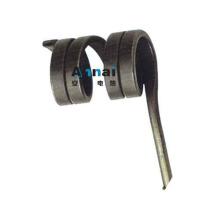 Tubo de calentamiento de bobina de resorte personalizado para calentador de canal caliente