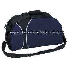 Fashion 600d Polyester Sports Duffel Bag