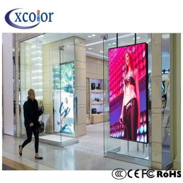 Indoor High Refresh Rate P6 Counter Led Display