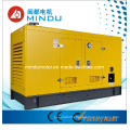 Water Cooled 160kVA Weichai Diesel Electric Generator