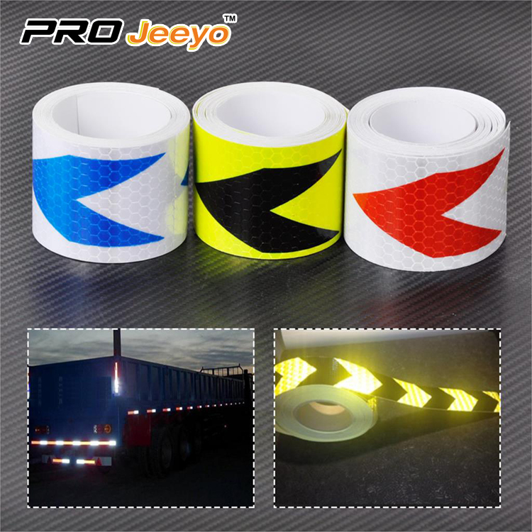 arrow reflective tape 7