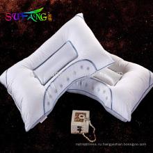 Отель подушка/популярные гостиницы Китая дешевые подушки на заказ