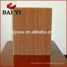 Cooling and Humidification System / Cooling Pad / Wet Curtain Factory