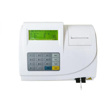 Urinanalysator FDA MDK-200 diagnostischer Test Urinanalysator