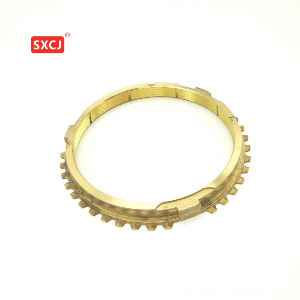 Low Speed Gear Connect Tooth Ring