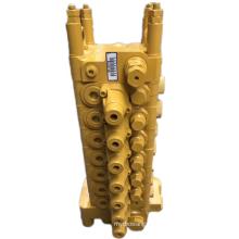 Piezas de la válvula de control PC60-7 723-29-16100 723-29-16101