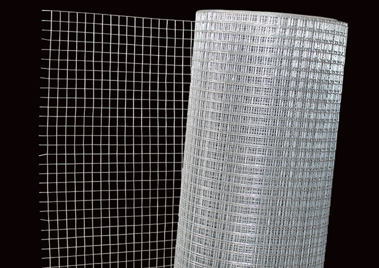 Wire Mesh Fence 16