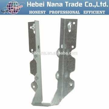 Alibaba China Factory Hot Sale Metal Connecting Brackets for Wood Timber connector
