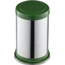 Оптовая нержавеющая сталь изолированный контейнер пищевой чай, кофе, сахар, канистры