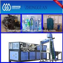 Alta calidad PET automática / máquina de soplado de botella de plástico