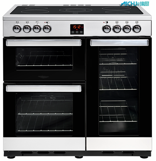 Cooker Induction Oven