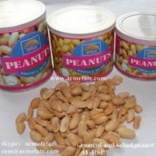 Konserven Gebratene und gesalzene Erdnuss