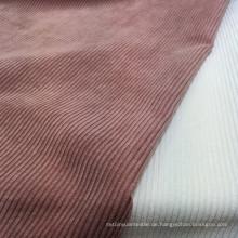 Thicken Stoffe für Hosen 8 Wales Corduroy Fabric
