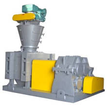 Machine de granulation d'engrais organique
