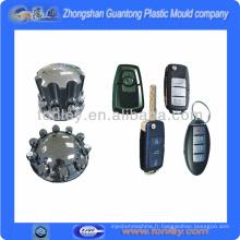 pièces automobiles en plastique moule manufacture(OEM)