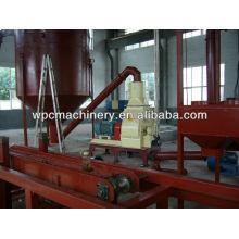 rice husk milling machine