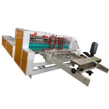 Carton box thin edge blade slitter creasing corruagted manufacture factory