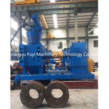 NPK Fertilizer Granulator Machinery in China factory
