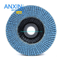 Ceramic Flap Disc for Inox Grinding