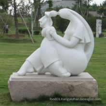 Park Sculpture Installation Customization