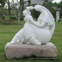 Personnalisation de l'installation de Park Sculpture