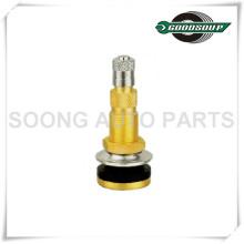 Válvulas Tubeless del neumático de la alta calidad TR618A para el camión y el autobús