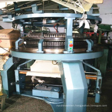 Second-Hand 30 Inch Unitex Knitting Machines on Sale