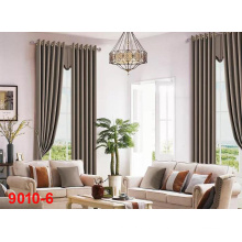 High Precision Fabric Smooth Blackout Grommet Panel Curtain